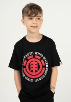 element-t-shirts-seal-kids-flintblack-vorderansicht-0397954