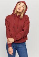 mazine-hoodies-willow-darkchili-vorderansicht-0446404