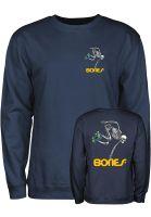 powell-peralta-sweatshirts-und-pullover-skateboard-skeleton-navy-vorderansicht-0422764