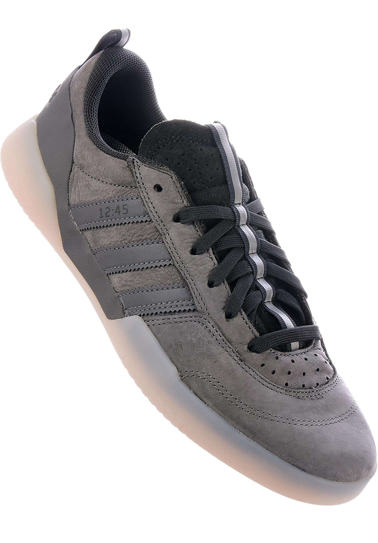 huge discount 1a8b7 035c2 City Cup x Numbers adidas-skateboarding All Shoes in grey-carbon-grey for  Men  Titus