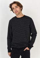 forvert-sweatshirts-und-pullover-sebbe-black-white-vorderansicht-0422718