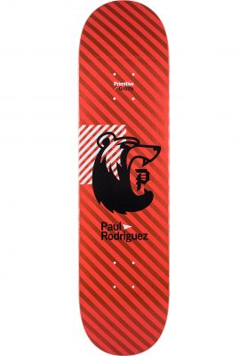 Primitive Skateboards x Grizzly Rodriguez Bearhaus