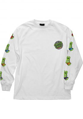 Santa-Cruz TMNT Sewer Dot L/S