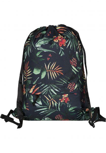 Forvert Taschen New Lee tropical vorderansicht 0891417
