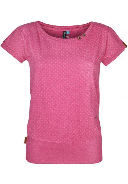 alife-&-kickin T-Shirts Coco fiq-dots Vorderansicht