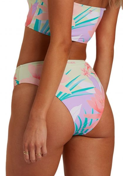 Billabong Beachwear Lost in Daydreams Bikini-Bottom multi vorderansicht 0205446