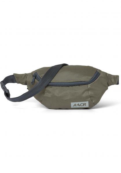 AEVOR Hip-Bags Hip Bag ripstop-clay vorderansicht 0169111