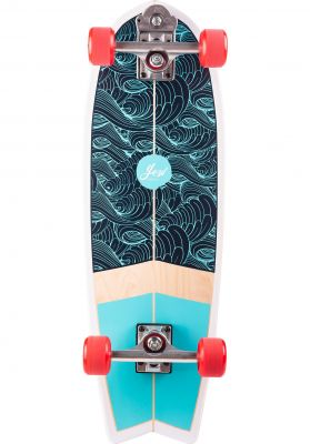 """YOW Eisbach 30"""" Surfskate"""