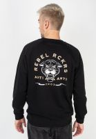 rebel-rockers-sweatshirts-und-pullover-crewneck-black-paenther-black-vorderansicht-0423115