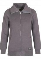 Forvert-Sweatshirts-und-Pullover-Viola-black-Vorderansicht