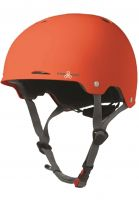 Triple Eight Helme Gotham orange Vorderansicht