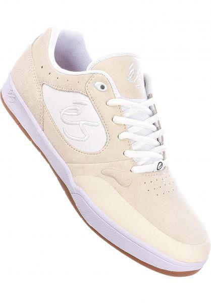 ES Alle Schuhe Swift 1.5 white-white-gum vorderansicht 0604363