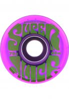 OJ Wheels Rollen Super Juice 78A purple Vorderansicht