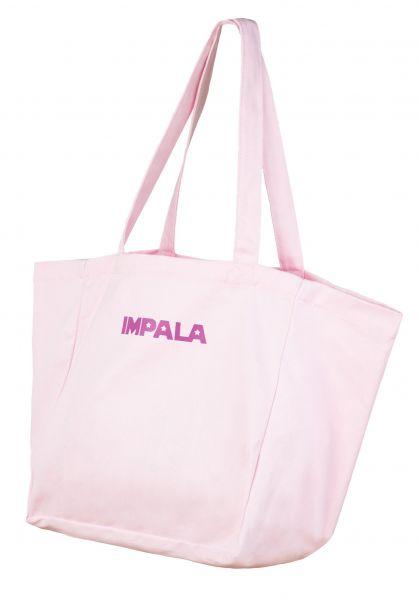 Impala Taschen Tote Bag pink vorderansicht 0891699