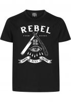Rebel-Rockers-T-Shirts-HKD-black-Vorderansicht