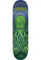 Creature Skateboard Decks Space Horrors small Vorderansicht