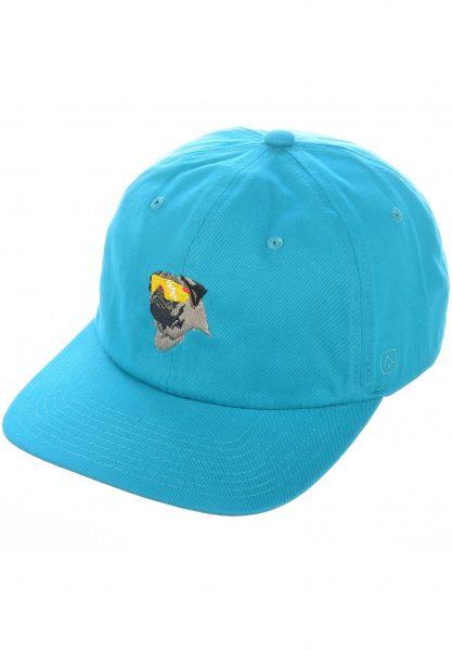 coal Caps The B.F.F. turquoise vorderansicht 0566199