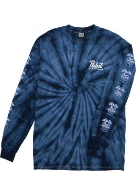 Loser-Machine x PBR 12 Pack Tie Dye