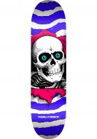 powell-peralta-skateboard-decks-ripper-birch-one-off-purple-vorderansicht-0117166