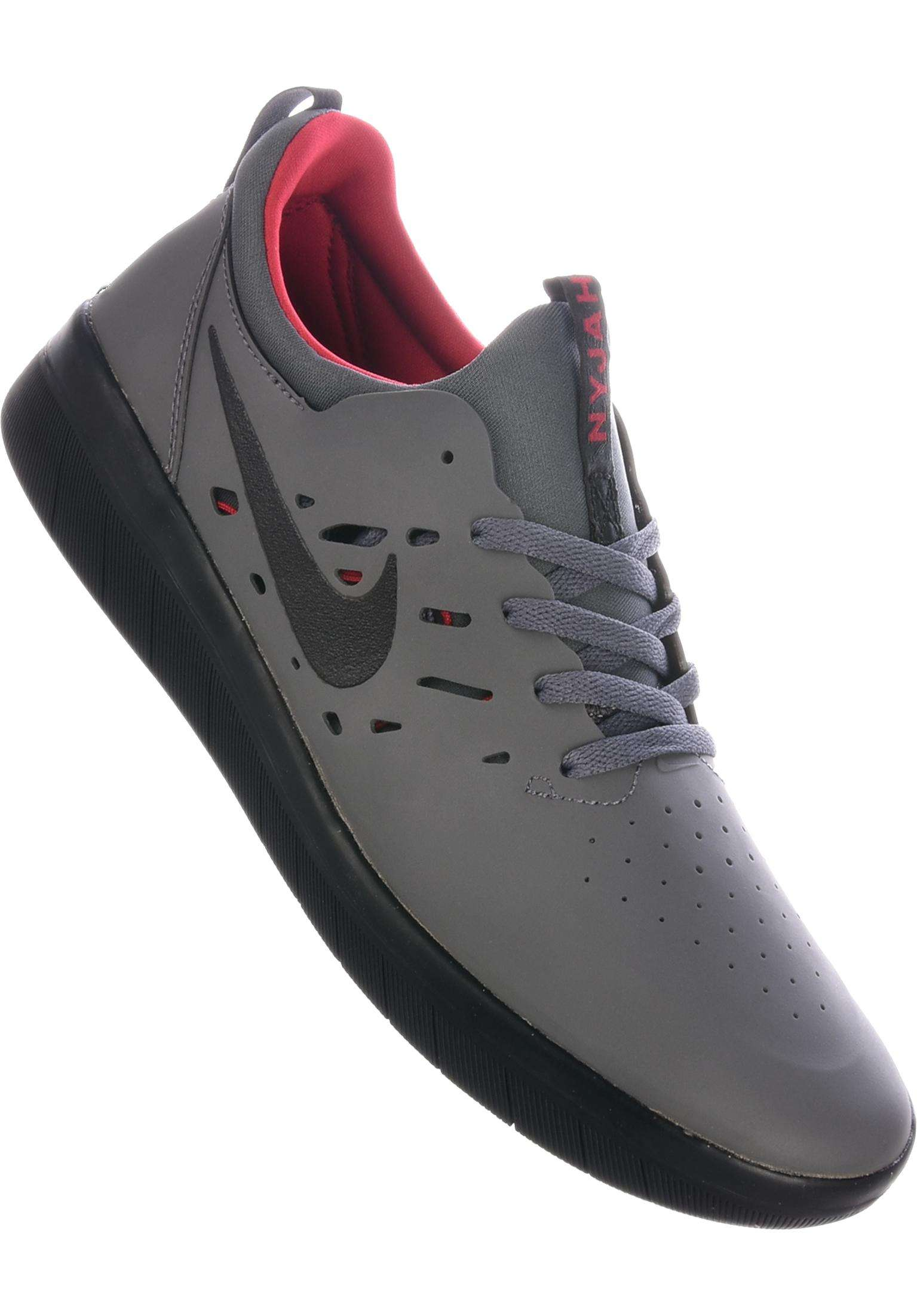 50% off new list good looking Nike SB Nyjah Free Skateboarding
