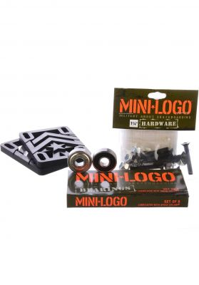 Mini-Logo A.W.O.L. A-Cut Lift Kit 78A
