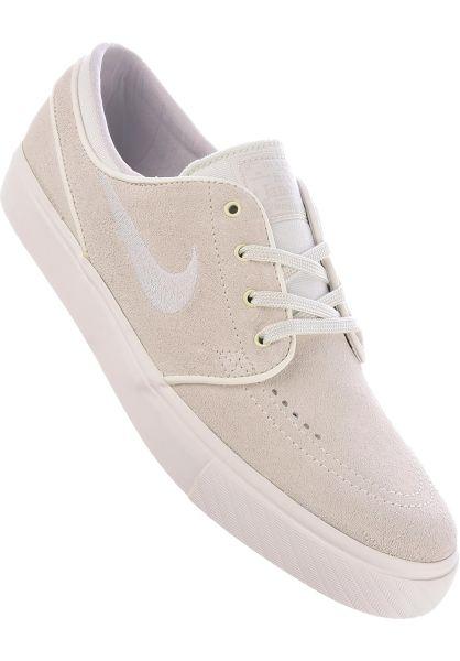 new styles a0a50 ba432 Nike SB Alle Schuhe Zoom Stefan Janoski summitwhite-vastgrey vorderansicht  0602148