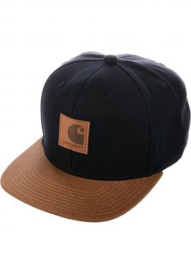 Carhartt WIP Logo Cap Bi-Colored