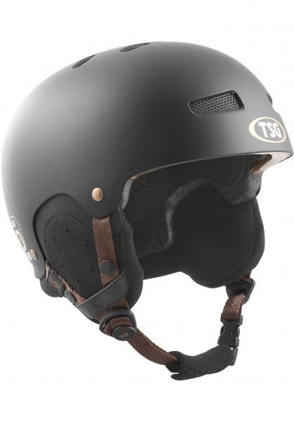 TSG Snowboardhelme Gravity Limited Edition 30th anniversary Vorderansicht 0223015