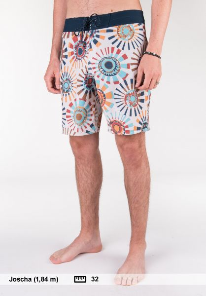 Billabong Beachwear Sundays X 18 sand Vorderansicht