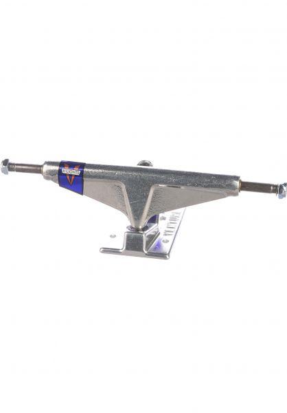 Venture Achsen 5.8 High V-Lights all-polished vorderansicht 0120958