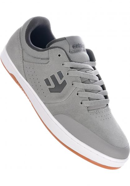 etnies Alle Schuhe Marana x Michelin grey-grey vorderansicht 0604316