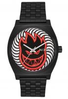 nixon-uhren-x-spitfire-the-time-teller-black-fireball-vorderansicht-0810384
