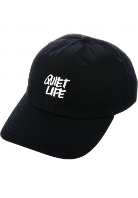 The Quiet Life Jarvis Dad Hat