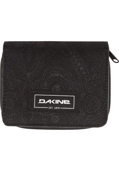DaKine Portemonnaie Soho paulina vorderansicht 0780685