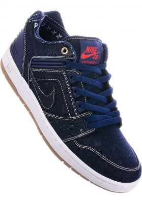 Nike SB Air Force II Low QS