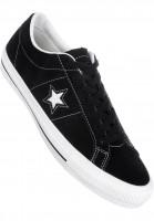 Converse-CONS-Alle-Schuhe-One-Star-Pro-black-Vorderansicht