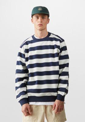 Wemoto Crew Stripe