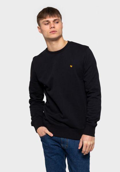 RVLT Sweatshirts und Pullover 2621 CHI black vorderansicht 0422881