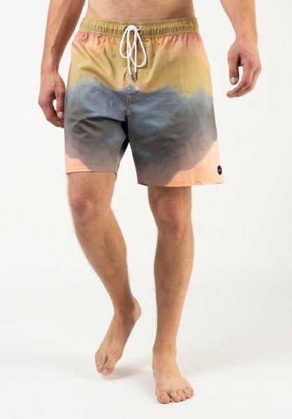 RVCA Beachwear Trippy Dana Elastic multi vorderansicht 0205523