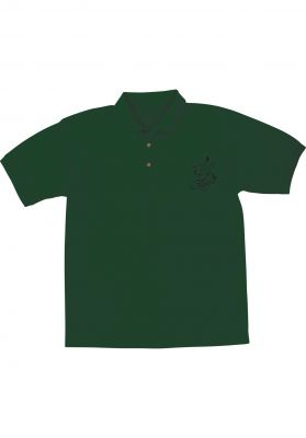 Creature Bottoms Up Polo