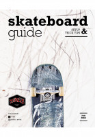 Gratis zu diesem Artikel: TITUS Skateboard Guide (english)