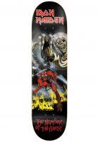 zero-skateboard-decks-x-iron-maiden-number-of-the-beast-multicolored-vorderansicht-0264008