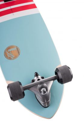 Slide Surf Skateboards Fish Surfskate