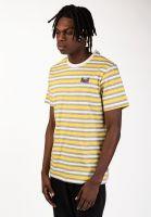 huf-t-shirts-rockaway-aurorayellow-vorderansicht-0320168