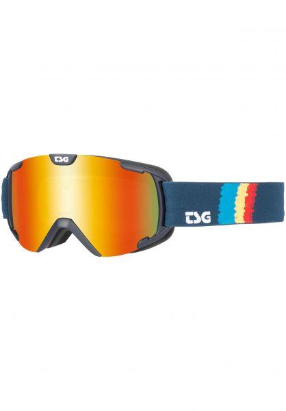 TSG Snowboard-Brille Goggle Expect drippin vorderansicht 0340131