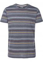 Forvert T-Shirts Stipa multigrey Vorderansicht