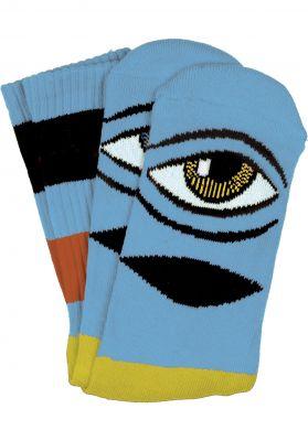 Toy-Machine Sect Eye Big Stripe