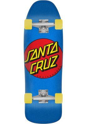 Santa-Cruz Classic Dot SP18 80s Cruzer