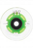 WELD-Rollen-Blaze-LED-78A-green-Vorderansicht