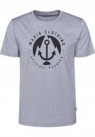 Makia-T-Shirts-Harbour-stone-Vorderansicht